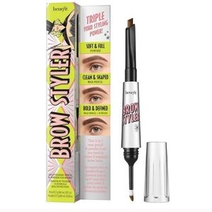 🆕 BRAND NEW **SEALED** BENEFIT BROW STYLER DUO!